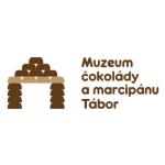 MUZEUM ČOKOLÁDY a MARCIPÁNU o.p.s. – logo společnosti