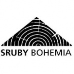SRUBY BOHEMIA s.r.o. – logo společnosti