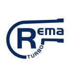 REMA TURBO, spol. s r.o. – logo společnosti