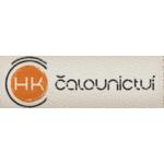 Kubáčová Helena - HK čalounictví – logo společnosti