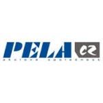 PELA CZ, a.s. – logo společnosti