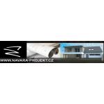 Ing. Lukáš Návara – logo společnosti