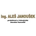Janoušek Aleš Ing. – logo společnosti