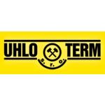 UHLOTERM s.r.o. – logo společnosti