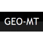 Miloslav Toušek GEO-MT – logo společnosti