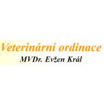 Král Evžen, MVDr. – logo společnosti