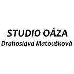 Matoušková Drahoslava- studio Oáza – logo společnosti