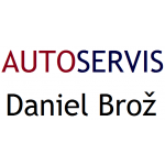 Brož Daniel - autoservisy – logo společnosti