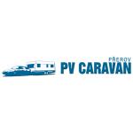 PV CARAVAN – logo společnosti