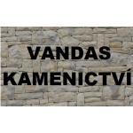 Vandas Miroslav - KAMENICTVÍ – logo společnosti