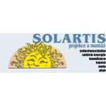 SOLARTIS, spol. s r.o. – logo společnosti