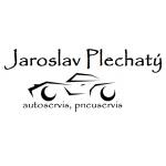 Plechatý Jaroslav – logo společnosti