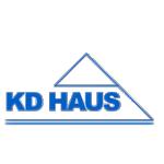 KD Haus s.r.o. – logo společnosti