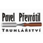 Převrátil Pavel- Truhlářství – logo společnosti