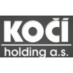 KOČÍ holding a.s. – logo společnosti