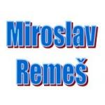 Remeš Miroslav – logo společnosti