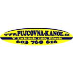 Dohnal Vít- Půjčovna Kanoe – logo společnosti