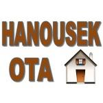 Hanousek Ota – logo společnosti