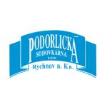 Podorlická sodovkárna, s.r.o. – logo společnosti