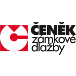 Čeněk Petr – logo společnosti