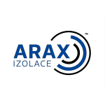 IZOLACE ARAX JIHLAVA, s.r.o. – logo společnosti