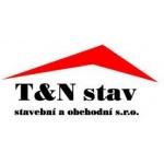 T&Nstav stavební a obchodní s.r.o. – logo společnosti