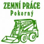 Pokorný Luboš - zemní práce – logo společnosti