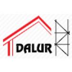 DALUR profi s.r.o. – logo společnosti