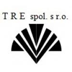 TRE, spol. s r.o. – logo společnosti