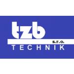 TZB TECHNIK, s.r.o. – logo společnosti