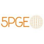 Ing. Martin Pejchal- 5PGEO – logo společnosti
