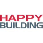 Sklenář Jan - HappyBuilding – logo společnosti