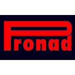 PRONAD, veřejná obchodní společnost – logo společnosti