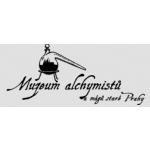 MUZEUM ALCHYMISTŮ A MÁGŮ STARÉ PRAHY – logo společnosti