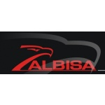 ALBISA s.r.o. – logo společnosti