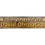 Obroučka David - Bednářství a Stolařství – logo společnosti
