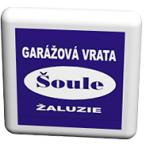 Ladislav Šoule – logo společnosti