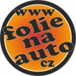 Hrbek Lukáš - Polepy aut – logo společnosti