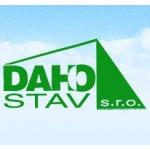 DAHOSTAV, s.r.o. – logo společnosti