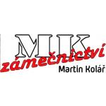 Kolář Martin - kovovýroba – logo společnosti