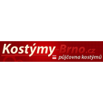 Kostymy-brno.cz – logo společnosti
