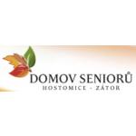 Domov seniorů Hostomice - Zátor, poskytovatel sociálních služeb – logo společnosti