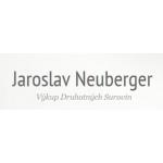 NEUBERGER Jaroslav-Výkup Druhotných Surovin – logo společnosti