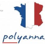 Ševčíková Jana, Mgr. - Polyanna – logo společnosti