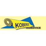 Koberce Hořovice – logo společnosti