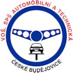 STK - VOŠ, SPŠ automobilní a technická České Budějovice – logo společnosti
