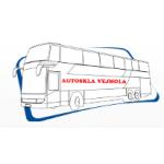 Autoskla Vejmola, s.r.o. – logo společnosti