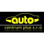 Autocentrum plus s.r.o. – logo společnosti