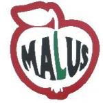 Malus s.r.o. – logo společnosti