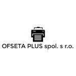 OFSETA PLUS spol. s r.o. – logo společnosti
